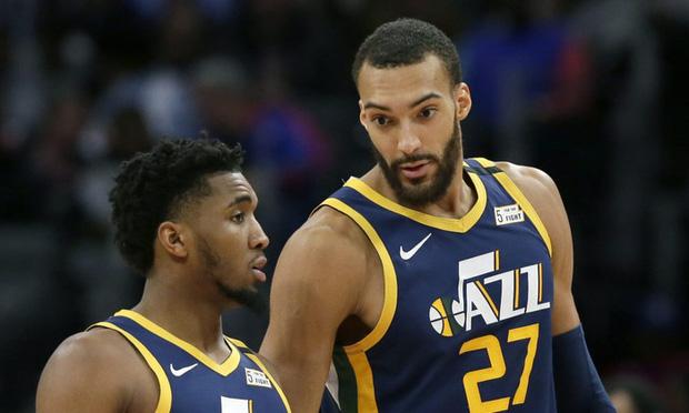 Ngôi sao đầu tiên của NBA hoàn toàn bình phục sau khi dương tính Covid-19 - Ảnh 2.