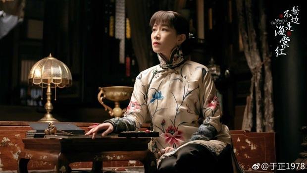Phận là nữ phụ đam mỹ nhưng thần thái Xa Thi Mạn ở Bên Tóc Mai Không Phải Hải Đường Hồng ăn đứt Nhàn Phi năm nào - Ảnh 7.
