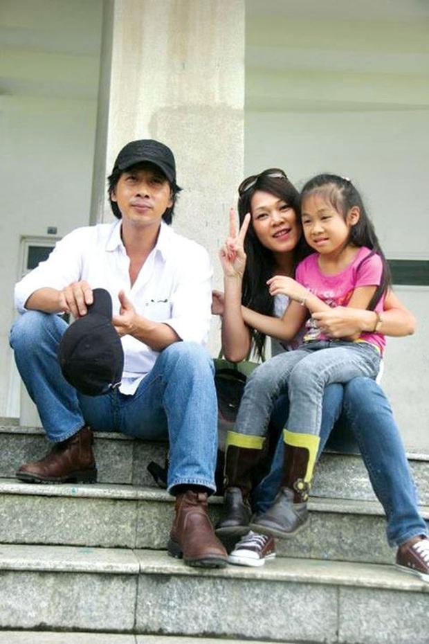 4 nữ hoàng cảnh nóng nức tiếng một thời của phim Việt: Ai cũng cởi bạo nhưng đều vì nghệ thuật - Ảnh 12.