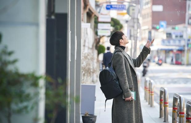 Born Again lên sàn tưởng hot vì chuyện đầu thai, ai dè nhan sắc Jang Ki Yong và Lee Soo Hyuk mới là thứ nóng nhất bà con ơi! - Ảnh 2.