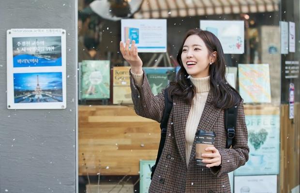 Born Again lên sàn tưởng hot vì chuyện đầu thai, ai dè nhan sắc Jang Ki Yong và Lee Soo Hyuk mới là thứ nóng nhất bà con ơi! - Ảnh 3.