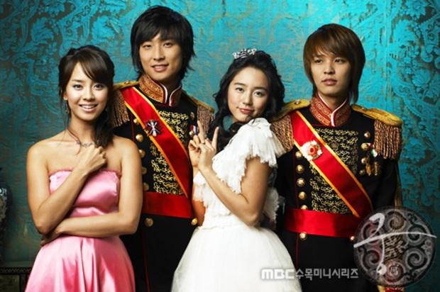 Ngó lại 5 drama kinh điển Hàn hay nức nở: Từ thế tử Joo Ji Hoon thời chưa săn zombie tới Kim Tae Hee hóa chị đại phản diện - Ảnh 4.