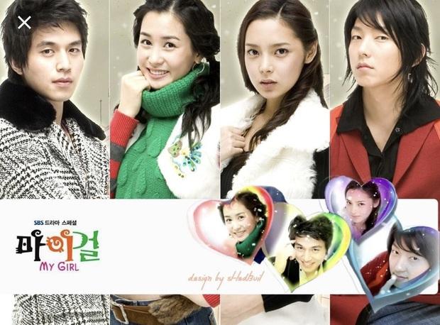 Ngó lại 5 drama kinh điển Hàn hay nức nở: Từ thế tử Joo Ji Hoon thời chưa săn zombie tới Kim Tae Hee hóa chị đại phản diện - Ảnh 1.