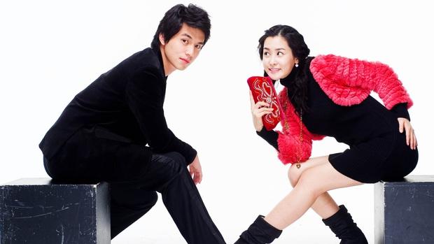 Ngó lại 5 drama kinh điển Hàn hay nức nở: Từ thế tử Joo Ji Hoon thời chưa săn zombie tới Kim Tae Hee hóa chị đại phản diện - Ảnh 2.