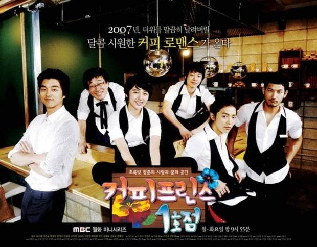 Ngó lại 5 drama kinh điển Hàn hay nức nở: Từ thế tử Joo Ji Hoon thời chưa săn zombie tới Kim Tae Hee hóa chị đại phản diện - Ảnh 7.