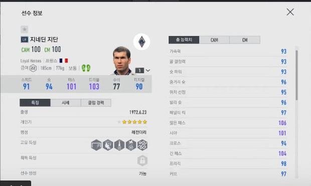 FIFA Online 4: Tin cực vui cho game thủ FO4 Việt Nam, sắp có mùa thẻ mới Loyal Heroes giúp con nhà nghèo vẫn có thể sở hữu Drogba, Zidane... với giá rẻ! - Ảnh 3.