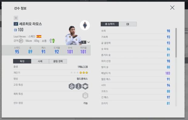 FIFA Online 4: Tin cực vui cho game thủ FO4 Việt Nam, sắp có mùa thẻ mới Loyal Heroes giúp con nhà nghèo vẫn có thể sở hữu Drogba, Zidane... với giá rẻ! - Ảnh 9.