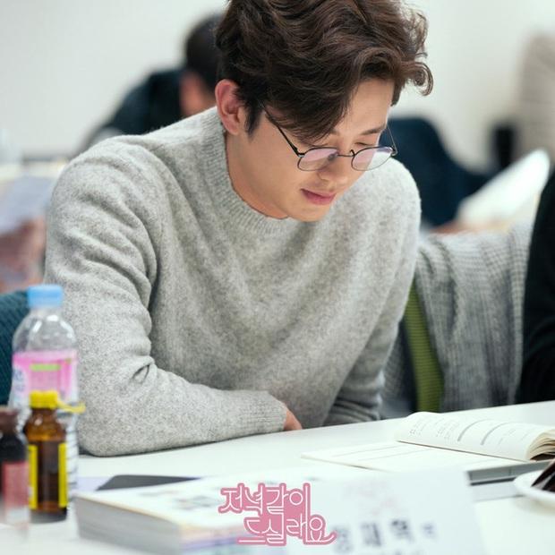 Gặp tình địch ở buổi đọc kịch bản, chị đẹp Triều Tiên Seo Dan tưởng thắng thế ai dè lại bị dìm thê thảm vì tóc mái thế này - Ảnh 4.
