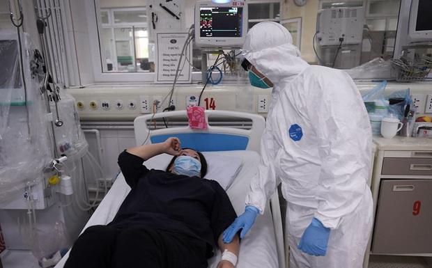 Bộ Y tế khẳng định: Phòng áp lực âm chỉ ngăn lây nhiễm chéo, không phải dùng để điều trị Covid-19 - Ảnh 2.
