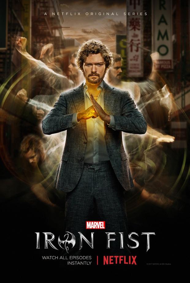 Tôi ở nhà bận cày 10 series siêu anh hùng có sẵn trên Netflix , đảm bảo xem xong một rổ kiến thức thiên văn địa lí không sót miếng nào! - Ảnh 17.