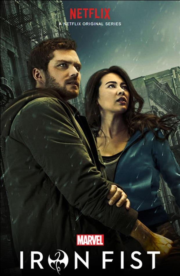 Tôi ở nhà bận cày 10 series siêu anh hùng có sẵn trên Netflix , đảm bảo xem xong một rổ kiến thức thiên văn địa lí không sót miếng nào! - Ảnh 18.