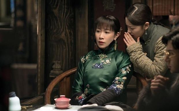 Phận là nữ phụ đam mỹ nhưng thần thái Xa Thi Mạn ở Bên Tóc Mai Không Phải Hải Đường Hồng ăn đứt Nhàn Phi năm nào - Ảnh 13.