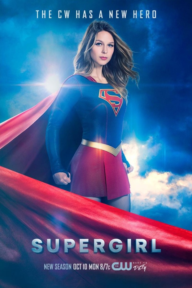 Tôi ở nhà bận cày 10 series siêu anh hùng có sẵn trên Netflix , đảm bảo xem xong một rổ kiến thức thiên văn địa lí không sót miếng nào! - Ảnh 7.