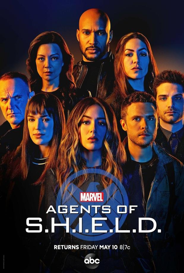 Tôi ở nhà bận cày 10 series siêu anh hùng có sẵn trên Netflix , đảm bảo xem xong một rổ kiến thức thiên văn địa lí không sót miếng nào! - Ảnh 9.