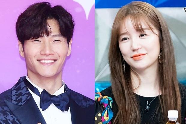 Yoon Eun Hye tiết lộ mối quan hệ với Kim Jong Kook sau 15 năm - Ảnh 9.