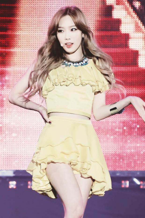 Hội main vocal nhảy giỏi: Jungkook thừa sức làm main dancer nhóm khác, Rosé siêu chẳng kém Lisa còn thành viên EXO khiến fan… quên luôn anh là giọng ca chính - Ảnh 6.