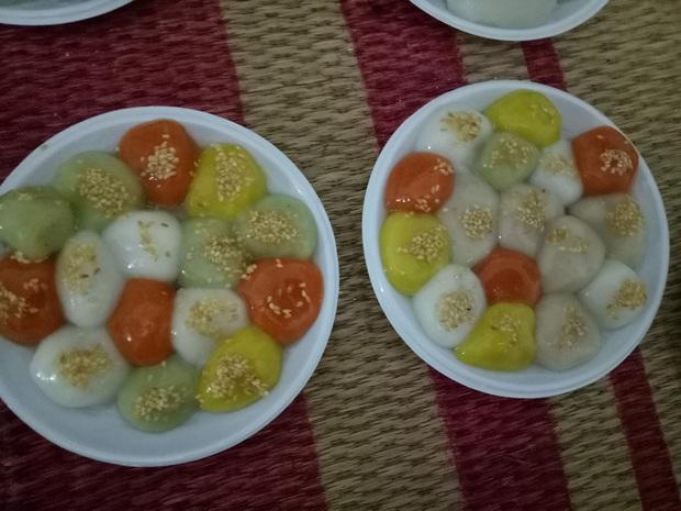 Series bánh trôi bị trúng lời nguyền dịp Tết Hàn thực: Vạn vật đều có thể thay đổi, trừ khả năng bếp núc của hội gái đoảng - Ảnh 13.
