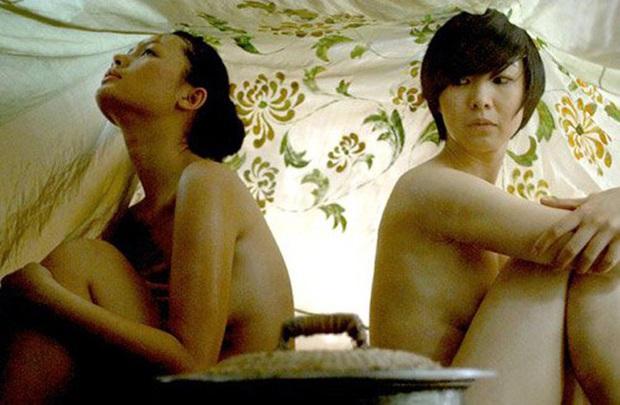 4 nữ hoàng cảnh nóng nức tiếng một thời của phim Việt: Ai cũng cởi bạo nhưng đều vì nghệ thuật - Ảnh 5.