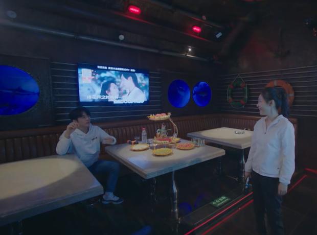3 màn cameo hài hước của Đặng Luân trong Lê Hấp Đường Phèn: Hớp hồn cả nam chính lẫn nữ chính - Ảnh 8.