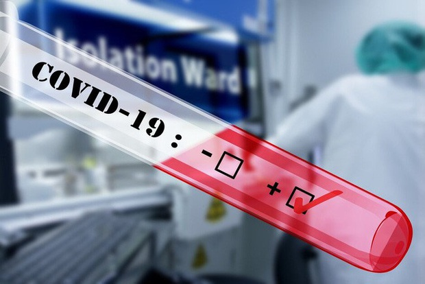 Anh: Phát triển thiết bị xét nghiệm COVID-19 chỉ trong 30 phút - Ảnh 1.
