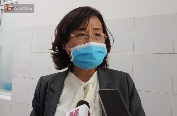 Nữ nhân viên ĐMX và 2 bệnh nhân người Anh mắc Covid-19 ở Đà Nẵng đã xuất viện, Việt Nam chữa khỏi 20 ca - Ảnh 6.