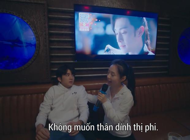 3 màn cameo hài hước của Đặng Luân trong Lê Hấp Đường Phèn: Hớp hồn cả nam chính lẫn nữ chính - Ảnh 9.