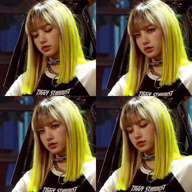 Lisa (BLACKPINK): Từ thời trainee đã nổi bật, là viên ngọc quý của Thái Lan, xuất sắc trong mọi khung hình và xứng danh cỗ máy nhảy hàng đầu Kpop! - Ảnh 3.