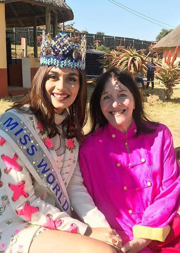 Miss World chính thức hé lộ sự thật về thông tin Chủ tịch dương tính với Covid-19, khiến loạt Hoa hậu phải cách ly - Ảnh 3.