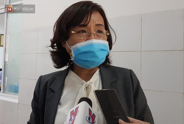 Các bác sĩ điều trị khỏi cho 3 bệnh nhân Covid-19 ở Đà Nẵng: Hơn 20 ngày chưa được về nhà - Ảnh 7.