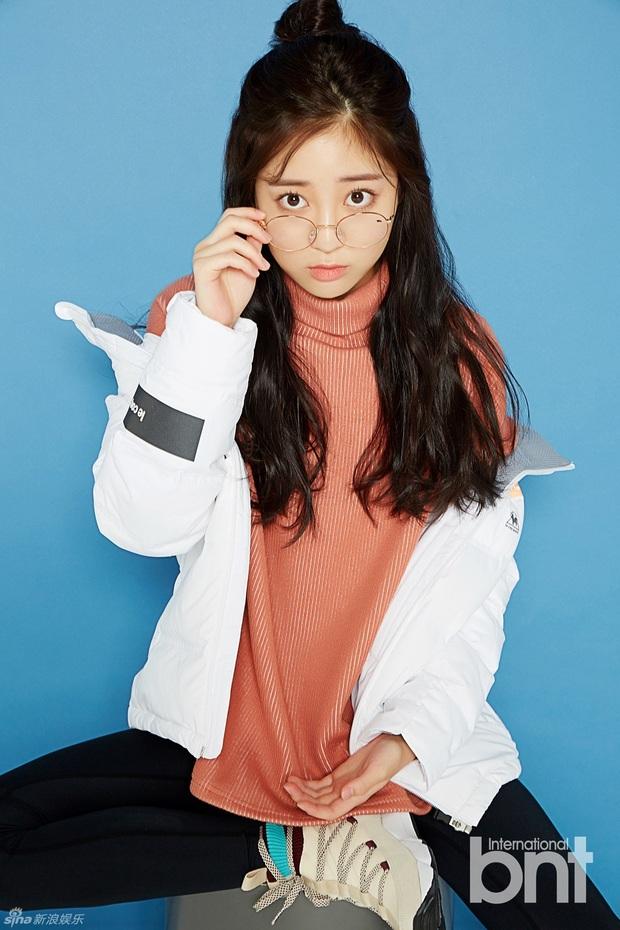 Sao nhí từng được Hyun Bin cưng chiều trong Tôi là Kim Sam Soon giờ đã lột xác ngoạn mục sau 15 năm: Khác gì idol đâu? - Ảnh 8.