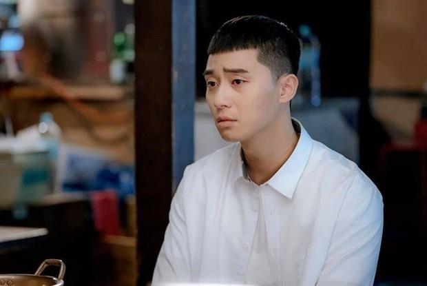 Ngẫm lại từ đoạn kết của Tầng Lớp Itaewon: Hoá ra Park Sae Ro Yi chẳng còn xứng đáng với ai, dù là bố, tình đầu hay điên nữ! - Ảnh 5.