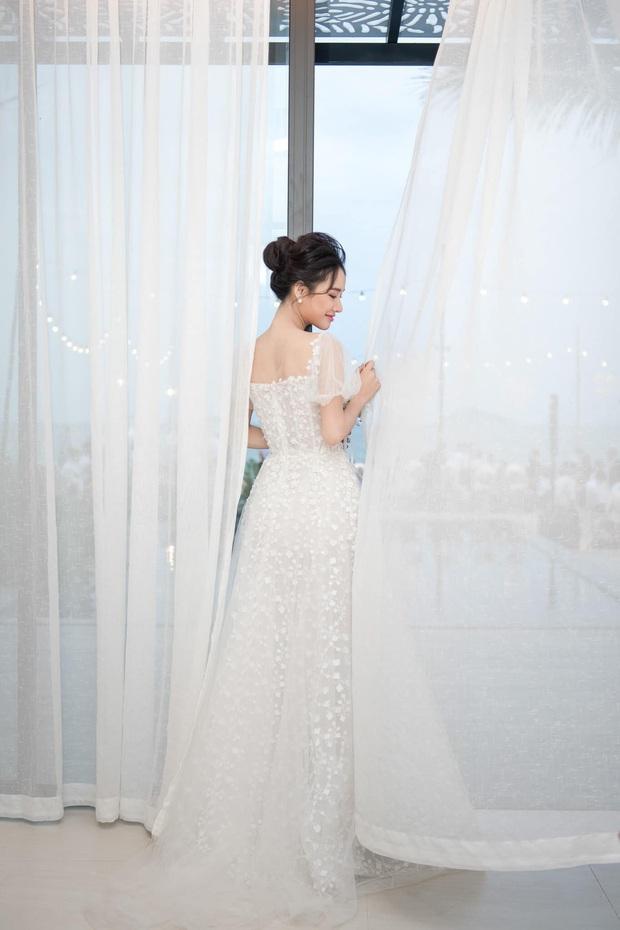 Trường Giang - Nhã Phương cuối cùng cũng tung trọn bộ ảnh đẹp trong lễ đính hôn bí mật tại bãi biển hơn 1 năm trước  - Ảnh 7.