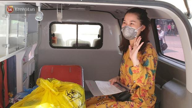 Các bác sĩ điều trị khỏi cho 3 bệnh nhân Covid-19 ở Đà Nẵng: Hơn 20 ngày chưa được về nhà - Ảnh 3.