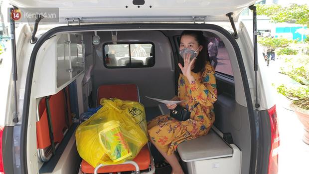 Nữ nhân viên ĐMX và 2 bệnh nhân người Anh mắc Covid-19 ở Đà Nẵng đã xuất viện, Việt Nam chữa khỏi 20 ca - Ảnh 2.
