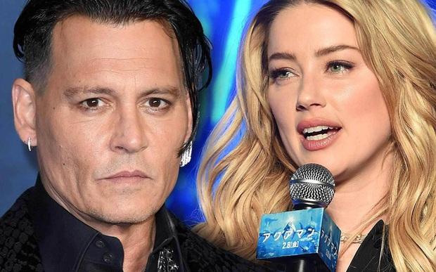 Amber Heard lộ bằng chứng quan hệ bí ẩn với ít nhất 2 người đàn ông ngay tại nhà của Johnny Depp - Ảnh 5.