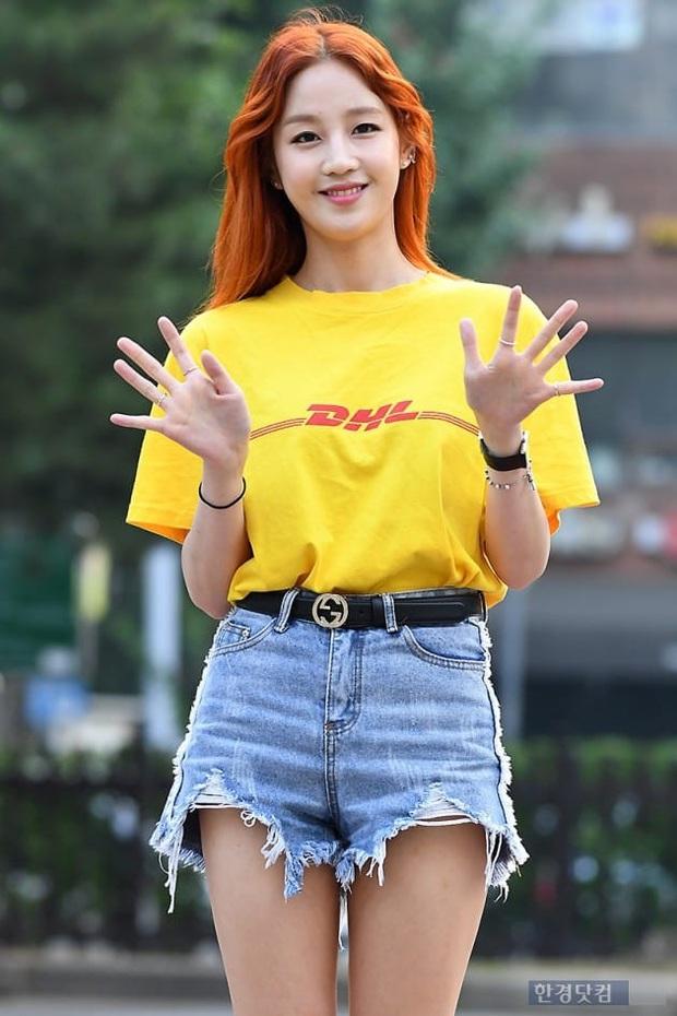 Bí quyết đằng sau màn ăn kiêng giảm cân ngoạn mục nhất Kpop: Nữ idol lột xác thành mỹ nhân hậu sụt 31kg - Ảnh 8.