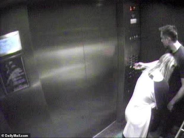 Amber Heard lộ bằng chứng quan hệ bí ẩn với ít nhất 2 người đàn ông ngay tại nhà của Johnny Depp - Ảnh 3.
