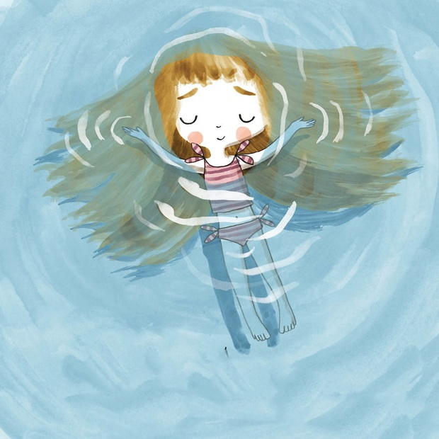 Bộ tranh: Con gái chẳng sợ độc thân đâu, vì cuộc sống một mình đối với họ thoải mái và tự do vô cùng - Ảnh 5.