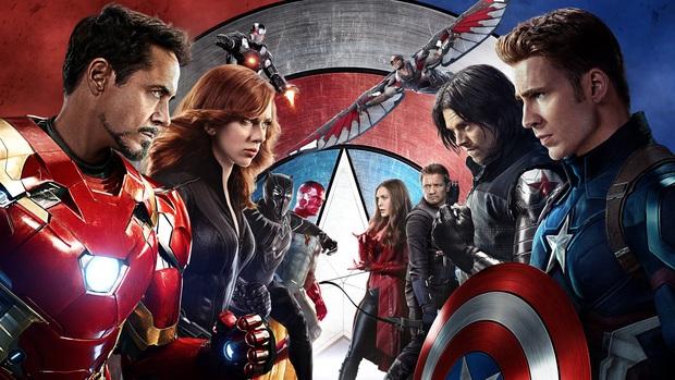 Fan Marvel trổ tài dự đoán phản diện thế chỗ Thanos, có người lại mong Avengers quay ra choảng nhau, chơi gì kì vậy? - Ảnh 12.