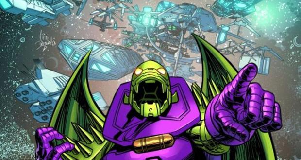 Fan Marvel trổ tài dự đoán phản diện thế chỗ Thanos, có người lại mong Avengers quay ra choảng nhau, chơi gì kì vậy? - Ảnh 8.