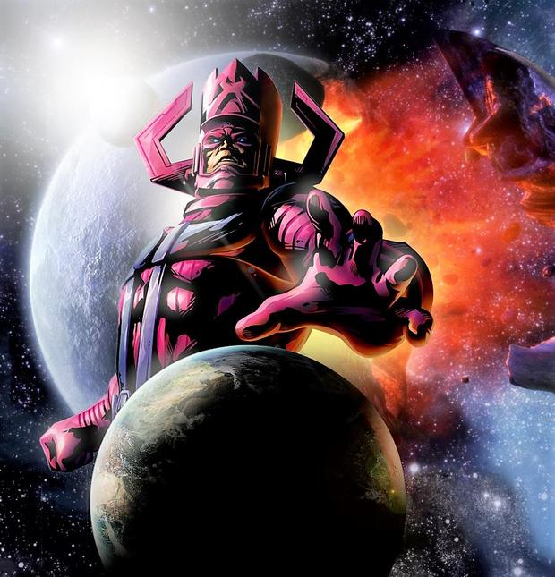 Fan Marvel trổ tài dự đoán phản diện thế chỗ Thanos, có người lại mong Avengers quay ra choảng nhau, chơi gì kì vậy? - Ảnh 3.