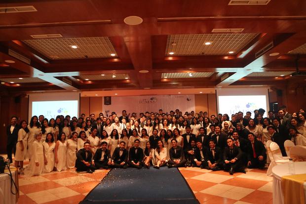 Sinh viên Học viện Ngân Hàng giành giải thưởng tại Hội thảo khoa học quốc tế: Đề tài mang tính thực tiễn, được đánh giá cao - Ảnh 9.