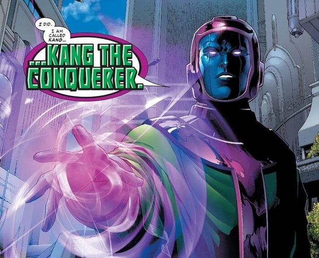 Fan Marvel trổ tài dự đoán phản diện thế chỗ Thanos, có người lại mong Avengers quay ra choảng nhau, chơi gì kì vậy? - Ảnh 7.