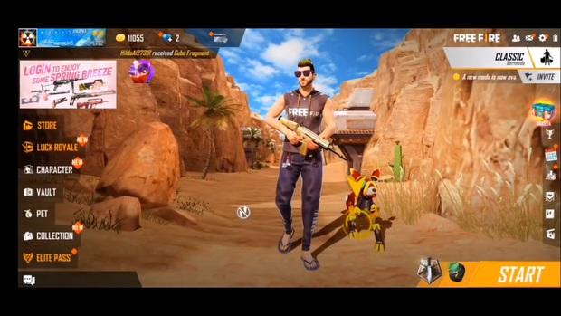 Tổng hợp những điểm đặc sắc nhất của bản cập nhật OB21 của Free Fire: Đồ họa được nâng cấp xịn sò, súng mới, nhân vật mới và rất nhiều thứ mới! - Ảnh 2.