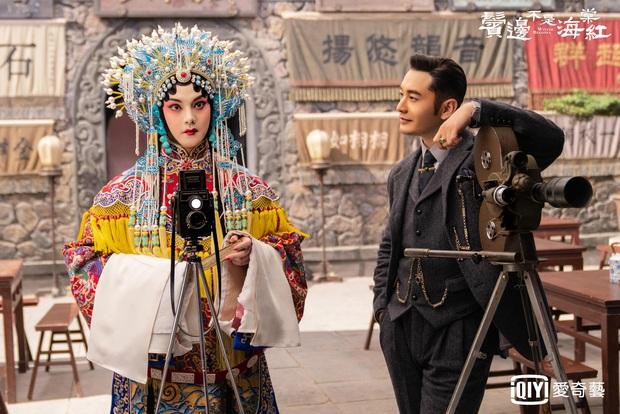 5 phim đam mỹ Hoa ngữ cày lai rai xuyên ngày nghỉ dài, bỏ qua sao được chuyện tình day dứt của Huỳnh Hiểu Minh - Ảnh 3.