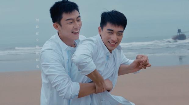 5 phim đam mỹ Hoa ngữ cày lai rai xuyên ngày nghỉ dài, bỏ qua sao được chuyện tình day dứt của Huỳnh Hiểu Minh - Ảnh 4.