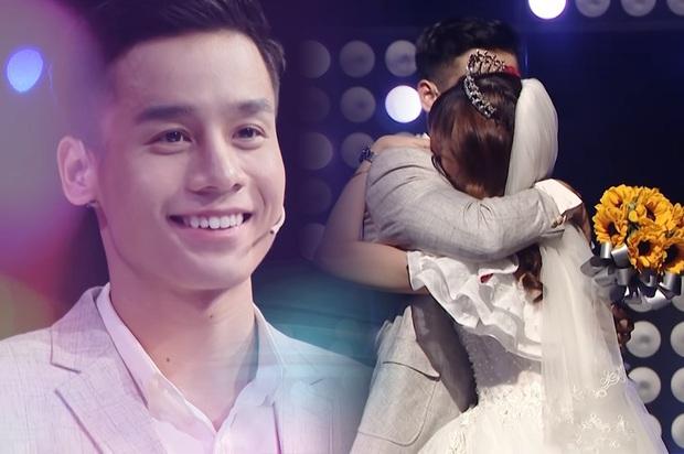 Cao Xuân Tài và cô chủ tiệm áo cưới giúp Tình yêu hoàn mỹ lần đầu biết mùi top 1 Trending YouTube - Ảnh 3.