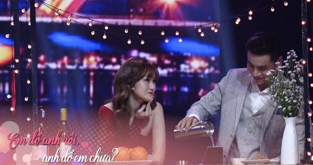 Tình yêu hoàn mỹ: Nam vương Cao Xuân Tài đồng ý ra về cùng cô gái đã cướp đi nụ hôn đầu - Ảnh 1.