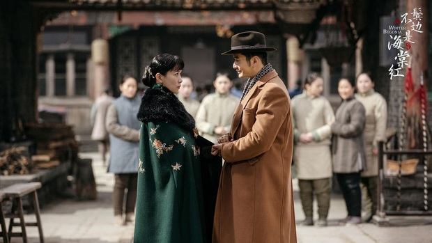 5 phim đam mỹ Hoa ngữ cày lai rai xuyên ngày nghỉ dài, bỏ qua sao được chuyện tình day dứt của Huỳnh Hiểu Minh - Ảnh 1.