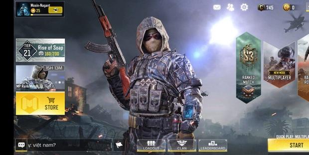 Call Of Duty Mobile: Trẻ trâu kêu gọi hack nát server VNG khi ra mắt, chán hẳn ý thức game thủ Việt - Ảnh 1.